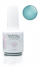 NIEUW! White Angel Tame Teal Gel Polish 15ml