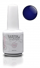NIEUW! White Angel Rich Blue Gel Polish 15ml
