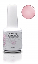 White Angel Pink Satin Gel Polish 15ml (oude verpakking)