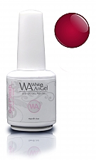White Angel Ripe Chery Gel Polish 15ml
