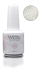 White Angel Polar Lights Gel Polish 15ml