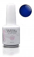 White Angel Navy Blue Gel Polish 15ml (oude verpakking)