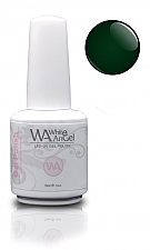 White Angel Green Forest Gel Polish 15ml (oude verpakking)
