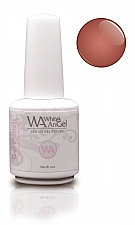 White Angel Spiced Caramel Gel Polish 15ml