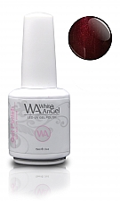 White Angel  Lady Luck  Gel Polish 15ml