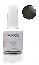 White Angel  Fashion Grey Gel Polish 15ml (oude verpakking)
