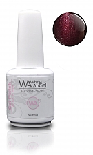 White Angel  Purple Symphony Gel Polish 15ml (oude verpakking)