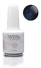 White Angel  Blue Mystery Gel Polish 15ml