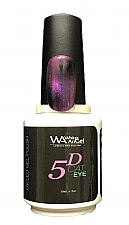 NIEUW! 5D White Angel Cat Eye Gelpolish 01