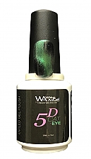 NIEUW! 5D White Angel Cat Eye Gelpolish 02