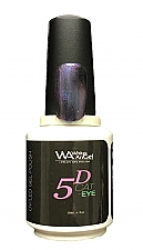 NIEUW! 5D White Angel Cat Eye Gelpolish 07