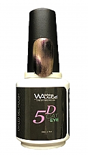 NIEUW! 5D White Angel Cat Eye Gelpolish 08