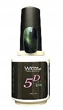 NIEUW! 5D White Angel Cat Eye Gelpolish 09