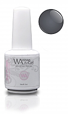 White Angel Graphite Gel Polish 15ml (oude verpakking)
