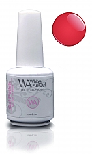 White Angel Bright Flame Gel Polish 15ml