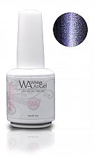Cat Eye Purple Shimmer Gel Polish 15ml #006