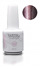 Cat Eye Rosewood Gel Polish 15ml #002