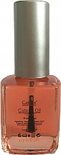 Cuticle Oil Peach