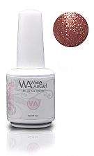 White Angel  Rose Copper Gel Polish 15ml