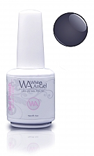 White Angel  Fashion Grey Gel Polish 15ml