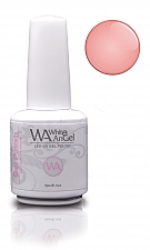 White Angel Dusty Peach Gel Polish 15ml