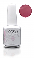 White Angel Liquid Glass Pink Gel Polish 15ml