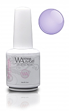 White Angel Lavender Fog Gel Polish 15ml