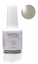 White Angel Pearle White Gellak Gel Polish 15ml