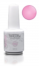 White Angel Pink Icing Gel Polish 15ml