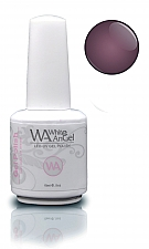 NIEUW! White Angel Purple Taupe Gel Polish 15ml