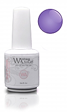 NIEUW!  Lilac Purple Gel Polish 15ml
