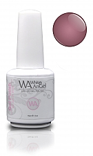 White Angel Squirrel Gel Polish 15ml