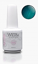 White Angel Green Suprise Gel Polish 15ml (oude verpakking)