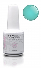 White Angel  Fresh Mint Gel Polish 15ml