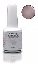 White Angel Cappucino Gel Polish 15ml