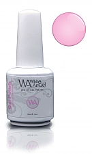 White Angel Pink Lady Gel Polish 15ml