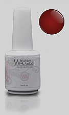 White Angel Pomegranate Gel Polish 15ml