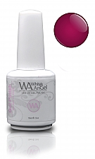 NIEUW! White Angel Lady of Raspberry Gel Polish 15ml