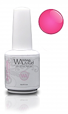 White Angel Pink Girl Gel Polish 15ml