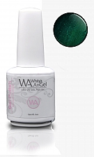 NIEUW! White Angel Green Star  Gel Polish 15ml