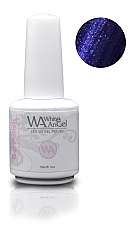NIEUW! Royal Night White Angel Gel polish