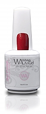 White Angel  Red Revolution Gel Polish 15ml
