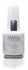 White Angel Ice Blue Gel Polish 15ml (oude verpakking)