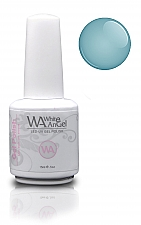 White Angel Delicate Ice Gel Polish 15ml