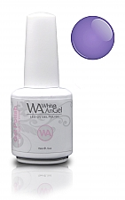 White Angel Mystic Violet Gel Polish 15ml