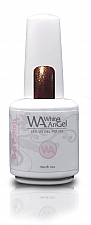 White Angel Dark Copper Gel Polish 15ml