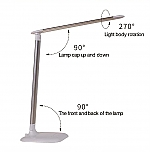 LED TOUCH TAFEL LAMP