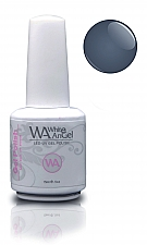 White Angel Lava Gray Gel Polish 15ml (oude verpakking)