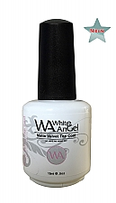 White Angel MATTE VELVET Top Coat 15ml