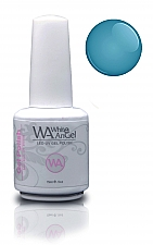 White Angel Mistic Blue Gel Polish 15ml